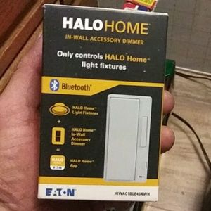 Halo Home Smart Dimmer